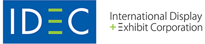 IDEC Displays Logo